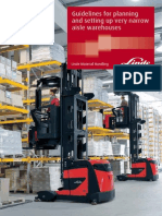 Guidelines for VNA (Very Narrow Aisle) Forklift and Racking System.pdf