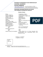 Form Biodata Apoteker Laki Laki
