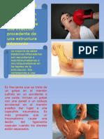 Atm Patologia Capsulitis y Retrodisquitis