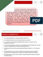 Consejo de Participación Social PDF