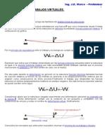Teorema de Los Trabajos Virtuales 1