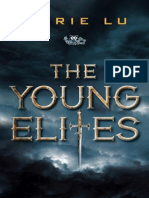 (the Young Elites #1) - M L