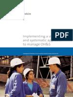 OH&S Handbook-Mar 03