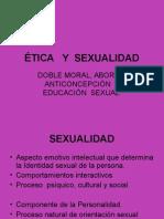 5ta Clase Ética y Sexualidad (2)