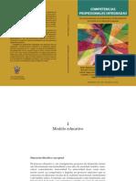 2010 Farfan Modelo Educativo CPI 1aEd