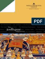 Jodhpur Experience Book - Things to Do