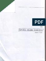 Epoha Seobe Naroda - Zdenko Vinski