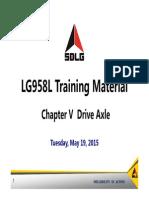 03 Axle System LG958L