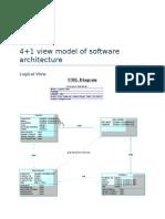 Assignment 4 - Software Eng