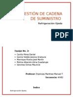 Gestión de Cadena de Suministro Cap I,II,III,IV,V y VI