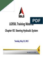 05 Steering Hydraulic LG958L