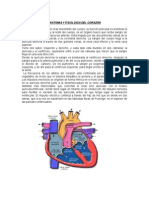 toma de Electrocardiograma