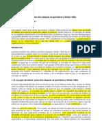 Becker 2003 Resumen