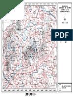 peta bayat jiwo timur
