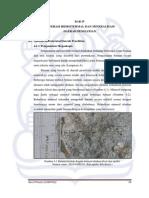 Geologi Dan Studi Mineralisasi
