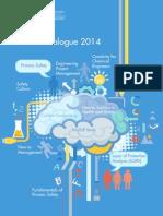 Course Catalogue 2014