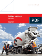 Holcim Technical Manual Vietnamese