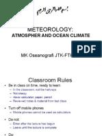 oceanografi