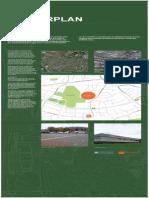 Masterplan and Lampton Road Board