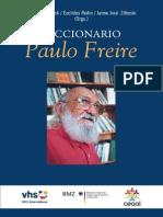 Diccionario Paulo Freire