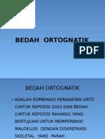 Bedah Orto