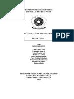 SAP FGD Hipertensi