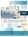 Advanced Safety Cover