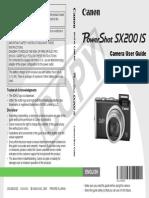 Canon Sx200is Cug en 03