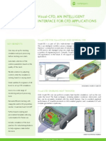 Visual CFD Flyer