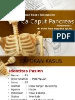 PPT CA Caput Pankreas