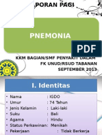 Responsi Pneumonia