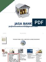 JASA BANK