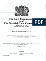 Recognition Scotland