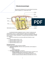 Odontostomatologia