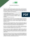 Progres Raporti i Komisionit Europian Për Shqipërinë