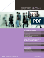 Cs Developpement Personnel 2014