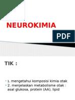 1. Biokimia - Komposisi Kimia Otak - Edit