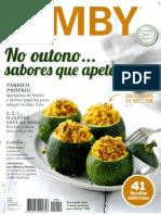 Revista Bimby - Outubro 2015