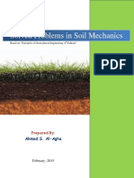 Solved Problems in Soil Mechanics 1