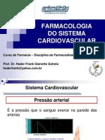 aula farmacodinâmica sistema cardiovascular