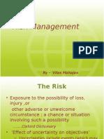 risk managament
