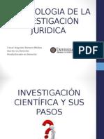 Investigacion Juridica Ustabuca 2015-2 Semestre II