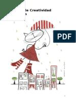 Fichas de Creatividad Literaria