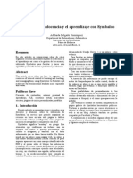 Organizando La Docencia y El Aprendizaje Con Symbaloo