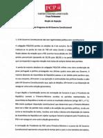 Moção de Rejeição do PCP