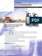 FS DC Pumps