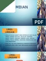Bab 5. Umbi-Umbian
