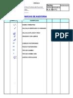 g9.Marcas de Auditoria