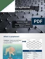 Graphene Nanocomposites