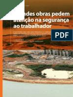 Revista-CIPA Comissão Interna de Prevenção de Acidentes
